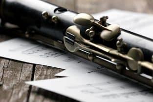 Home - clarinet