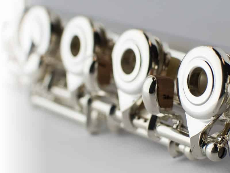 Home - Flute