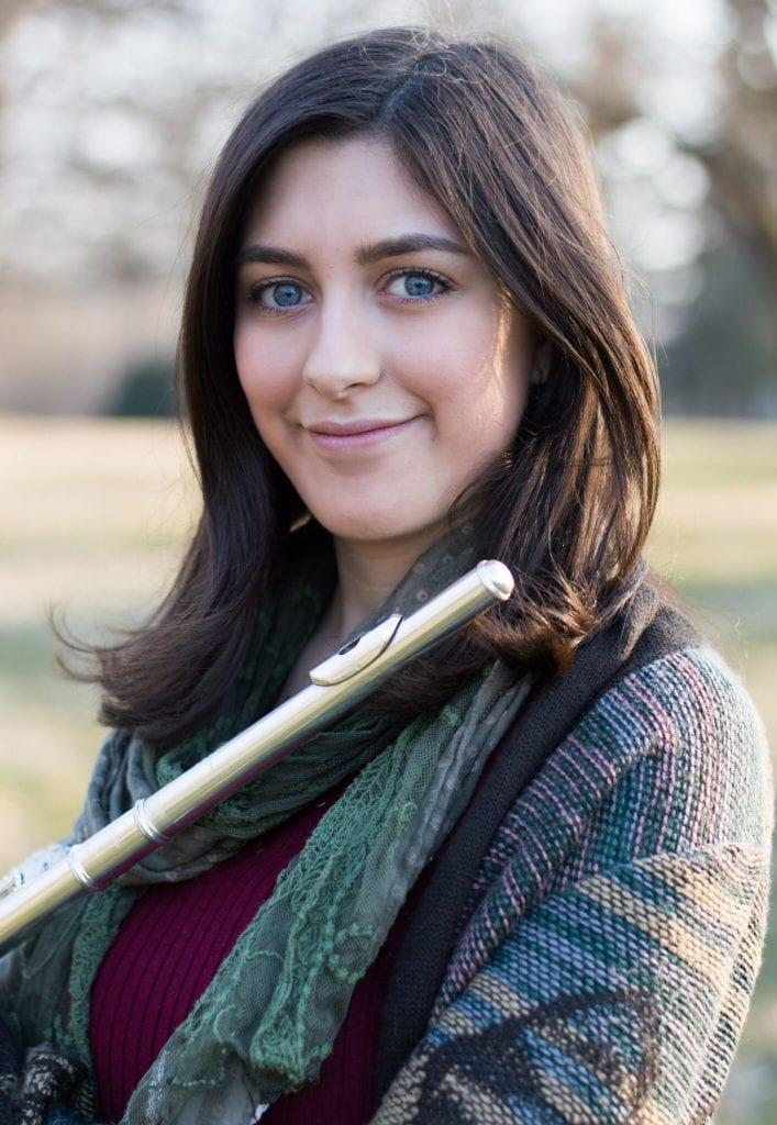 Recitals - rachel solo student recital