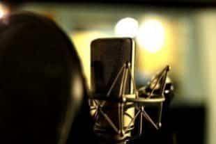 microhone