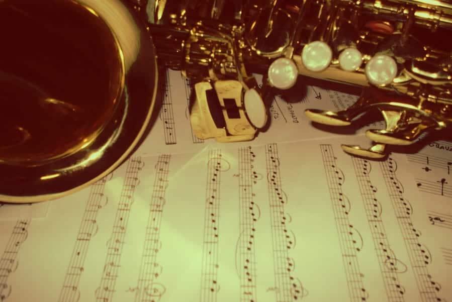 saxophone 2-2
