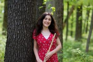 Rachel Lowe Solo recital