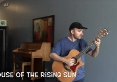 Blog - House of the Rising Sun