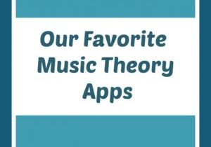Music Theory Apps